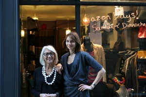 Joyce & Maryll - Boutique Madre & Figlia