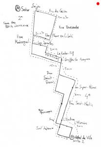Plan circuit Deux Quatre 2015
