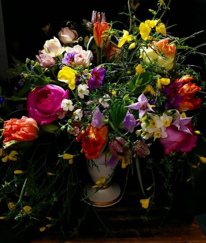 Bouquet 23 04 2018