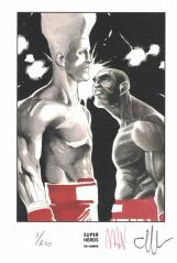 El Boxeador - Ruben Del Rincon & Monolo Carot - Editions du Long Bec