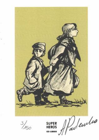 Herzi - Pavlenko - Editions Denoël